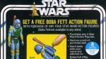 Star Wars: ¿Pagarías US$27,000 por un juguete de Boba Fett?