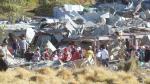 México: 7 muertos en explosión de camión de gas en hospital materno infantil - Noticias de camiones cisternas