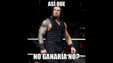Roman Reigns: Memes tras su victoria en el Royal Rumble 2015