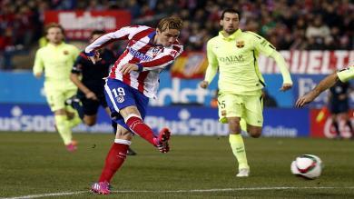 Copa del Rey: Barcelona vence 3-2 al Atlético de Madrid [En vivo]