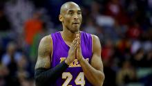 NBA, Kobe Bryant, Los Angeles Lakers