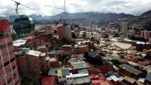 PBI, Bolivia