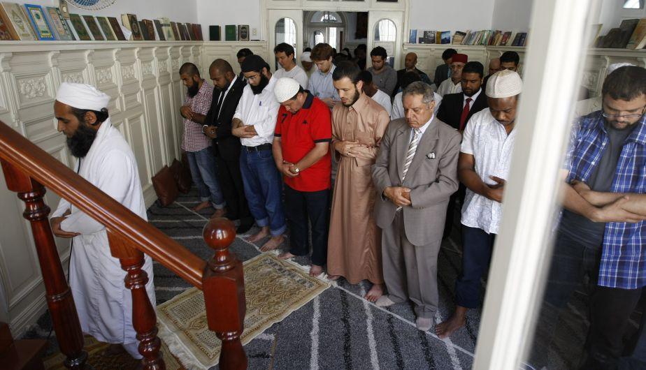 La diversidad musulmana en el distrito de Magdalena