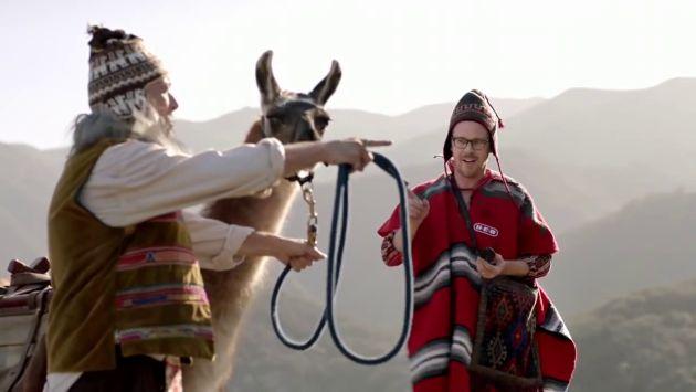 El Perú también estará presente en el Super Bowl