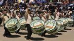 Bolivia: Piden que hombres eviten vestirse de mujer durante carnavales