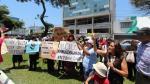 Lima quiere mediar en disputa limítrofe entre Magdalena y San Isidro