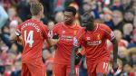 Liverpool derrotó 2-0 al West Ham por la Premier League