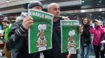 Charlie Hebdo suspende indefinidamente la salida de su próximo número
