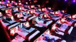 Conoce las 10 salas de cine más alucinantes del mundo - Noticias de disney