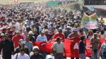 Arequipa: Radicales antimineros se cierran al diálogo por proyecto Tía María
