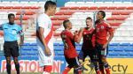 Sudamericano Sub 20: Perú perdió 3-1 ante Colombia y se quedó sin chances