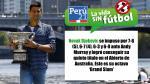 La vida sin fútbol: Las 10 noticias deportivas de la semana - Noticias de tablista peruana