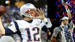 Tom Brady: Conoce más acerca del mejor jugador del Super Bowl 2015 - Noticias de besos de famosos