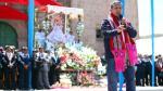 Virgen de la Candelaria: Unesco entregó reconocimiento a festividad - Noticias de ruben condori