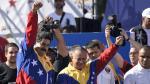 Venezuela: EEUU investiga a más de 60 chavistas por narcotráfico y terrorismo - Noticias de jen psaki