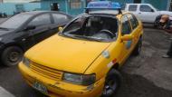 El último crimen ocurrió el pasado miércoles. (Perú21)