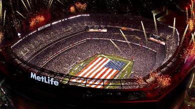 Estados Unidos, Super Bowl