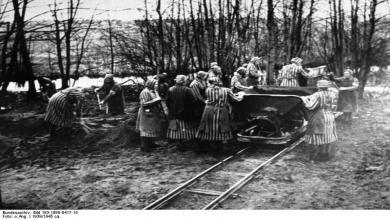 Ravensbrück, el campo de concentración nazi para mujeres que yace en el olvido