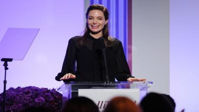 Angelina Jolie, Michelle Obama y las 10 mujeres más admiradas del mundo