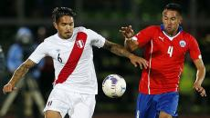 Perú no jugará con Chile el 27 de marzo, confirmó la FPF