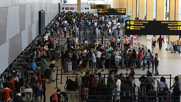 Más cerca. Peruanos podrán viajar a diversos países de Europa tras eliminación de la visa Schengen. (Rafael Cornejo)