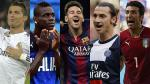¿Sabes cuánto tiempo te tomaría ganar el sueldo de Messi o Cristiano Ronaldo? - Noticias de mario balotelli
