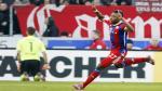 Bayern Munich venció 2-0 al Stuttgart por la Bundesliga - Noticias de mitchell weiser