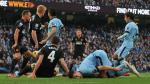 Premier League: Manchester City empató 1-1 frente al Hull City - Noticias de david meyler