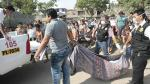 Juliaca: Hallan cadáver de octava víctima de 'Los Malditos del Costal' - Noticias de luis marin