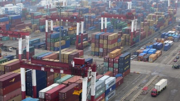 Estados Unidos ocupa el quinto lugar en exportaciones a Cuba. (EFE/Referencial)