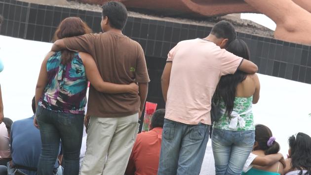 PREOCUPANTE. Solo 4 de cada 10 jóvenes peruanos de 15 a 24 años usan preservativos. (Difusión)