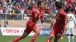 Torneo del Inca: Cienciano se impuso 3-0 ante Melgar - Noticias de rainer torres