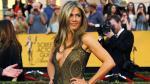 Jennifer Aniston: Su vida amorosa y otros datos curiosos [Fotos] - Noticias de justin theroux