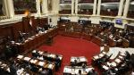 Gana Perú, la bancada oficialista con más 'bajas' de los últimos años - Noticias de david waisman