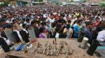 Pichanaki: Oposición pide la renuncia de Daniel Urresti por conflicto - Noticias de walter huaman
