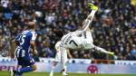 Real Madrid venció 2-0 a La Coruña y sigue como líder de la Liga española - Noticias de carlos gallegos