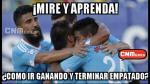 Sporting Cristal: Memes del empate con Guaraní por la Copa Libertadores - Noticias de gladys fernandez sedano