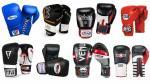 Las 10 mejores marcas de guantes para practicar deportes de contacto - Noticias de review