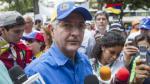 Venezuela: Alcalde de Caracas, Antonio Ledezma, fue detenido por el chavismo - Noticias de corina rodriguez