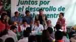 Pichanaki: Etnocacerista puso trabas a mesa de diálogo en la zona - Noticias de provincia de chanchamayo