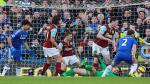 Chelsea y Burnley empataron 1-1 por la Premier League - Noticias de emre can