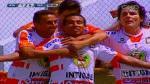 Torneo del Inca: Ayacucho FC goleó 4-0 a Sport Loreto - Noticias de peru campeón