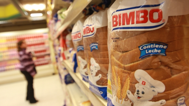 Digesa ordenó la suspensión temporal  de la producción de Bimbo del Perú. (Manuel Melgar/Gestión)