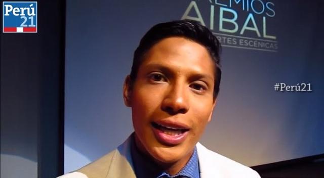 Premios AIBAL: Salió lista de nominados de galardones al teatro peruano