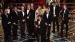 Premios Oscar 2015: 'Birdman' se llevó el galardón a Mejor Película - Noticias de alfonso cuaron