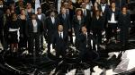 Premios Oscar 2015: Revive los grandes momentos de la gala [Fotos y GIF] - Noticias de david arquette