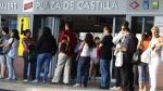 España: Metro de Madrid despide a jefe de seguridad por correo homofóbico - Noticias de sanciones disciplinarias