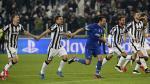 Champions League: Juventus venció 2-1 al Borussia Dortmund en Italia - Noticias de roman weidenfeller