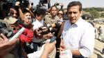 Ollanta Humala aseguró que cuentas en el Partido Nacionalista están en orden - Noticias de delitos financieros