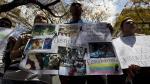 Venezuela: Protestas por asesinato de estudiante de 14 años [Fotos] - Noticias de lucrecia orozco